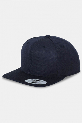 Flexfit Classic Snapback Keps Dark Navy