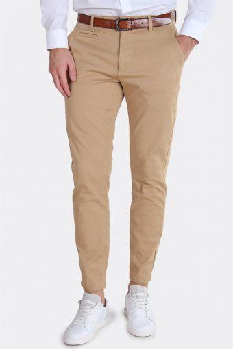 Orta Chino Pants Sand
