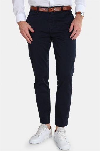 Orta Chino Pants Dark Navy