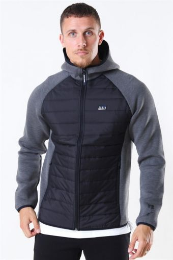 Jack And Jones Toby Jacket Black/Solid