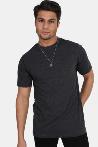 T-shirt Antracit