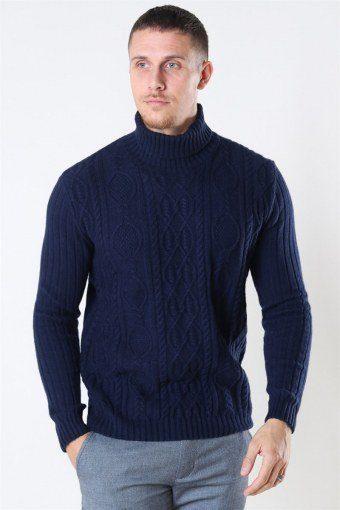Tailored & Originals Simeon Sticka Insignia Blue
