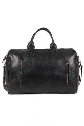 Clean XL Weekend Bag Black