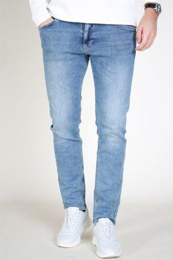 Jeff Jeans Rass Blue
