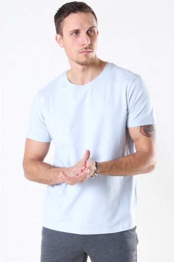 Miami Stretch T-shirt Sky Blue