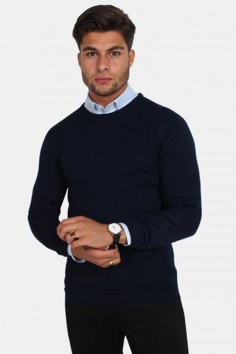Tailored & Originals Fitz Sticka Insignia Blue