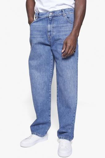 Leroy Blue Vintage Jeans Light Blue