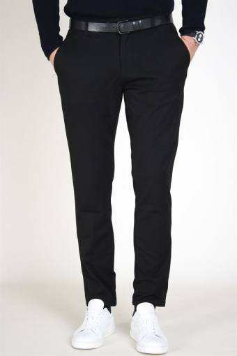 Tailored & Originals Fred Pants Black