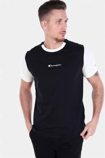 Crewneck T-shirt NBK/OFW