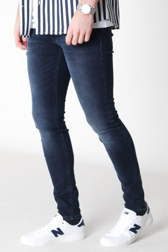Liam Original AGI 004 Jeans Blue Denim