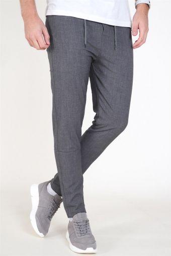 Suit Pants Grey