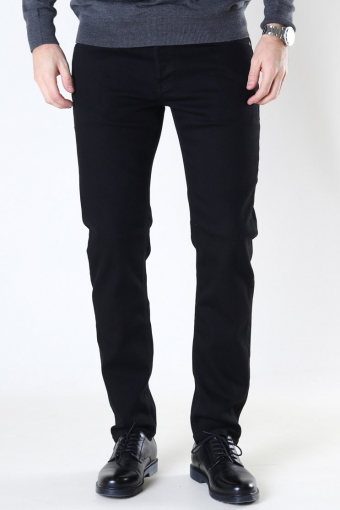 Mike Original AM 816 Black Denim
