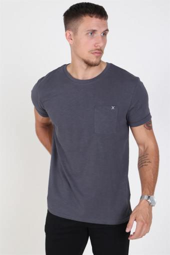 Clean Cut Kolding T-shirt Charcoal
