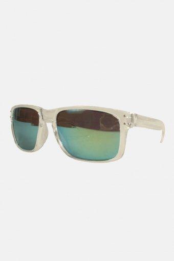 Fashion 1424 WFR  Transparant Spejlrefleks Solgasögonr