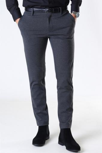 Burch Pants Charcoal Mix