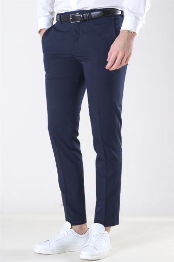 Jack & Jones Vincent Byxor Dark Navy