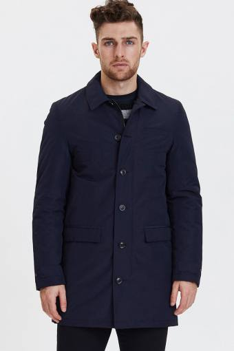 Eric Maccoat Rock Dark Navy