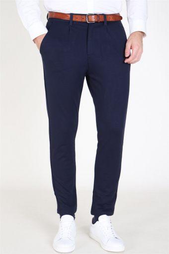 Club Pants Navy