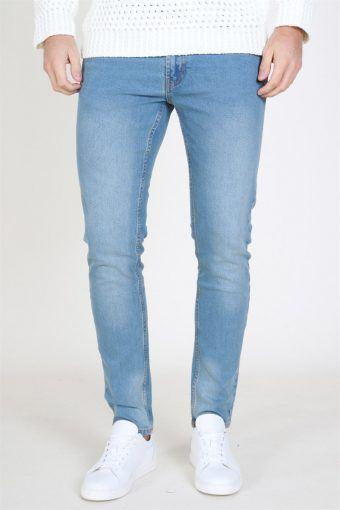 Mr. Red Jeans Light Blue