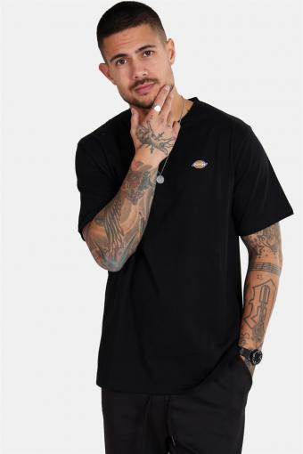 Stockdale Tee Men Black