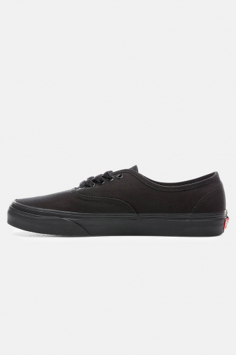 Authentic Sneakers Black/Black