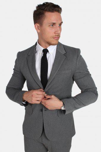 Blazer Jacka Como Grey