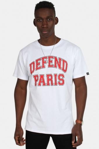 92 Tees T-shirt White