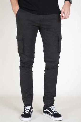 Cargopants Black