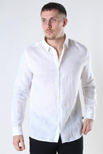 Tailored & Originals TOArmin LS Off White