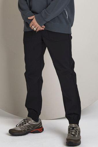 Lemo New Pants 001 - Black