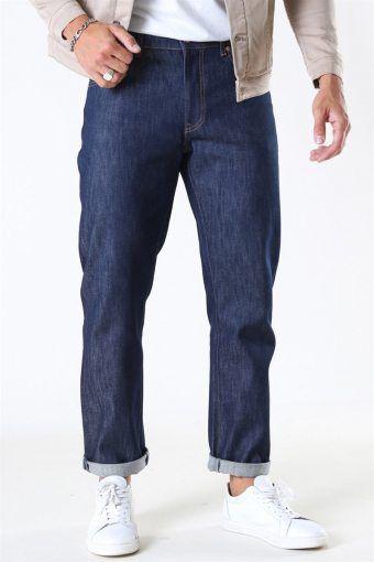 Doc Bleu Jeans Indigo Blue