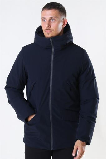 Cole Function Stretch Jacka Dark Navy