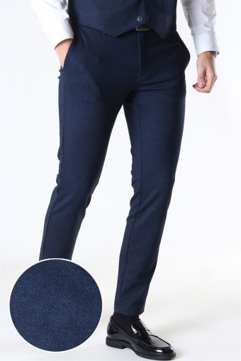 CoKlockat Pants Herringbone
