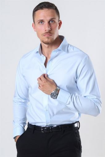 Royal Skjorta Cashmere Blue