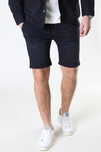 DPJogg shorts 046 Black Washed