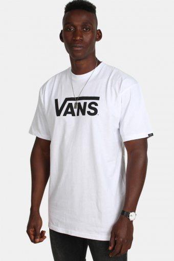 Classic T-shirt White/Black