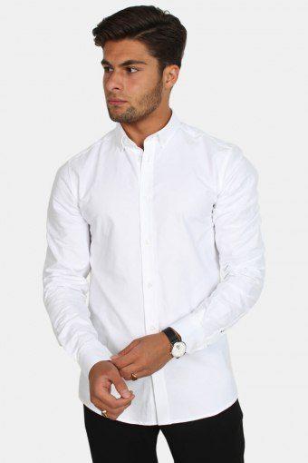 Tailored & Originals New London Skjorta White