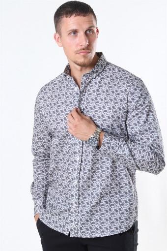 Sälen 151 Skjorta Grey