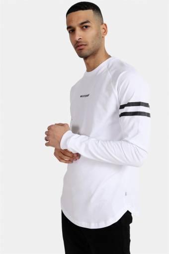 Greak Sign T-shirt White