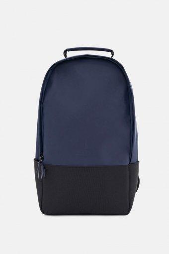 City Backpack Blue
