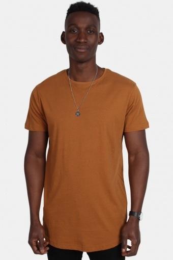 Klockaban Classics Tb638 T-shirt Toffee