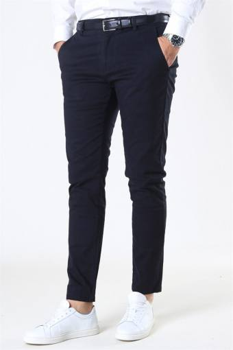Tailored & Originals Rickie Pants Black