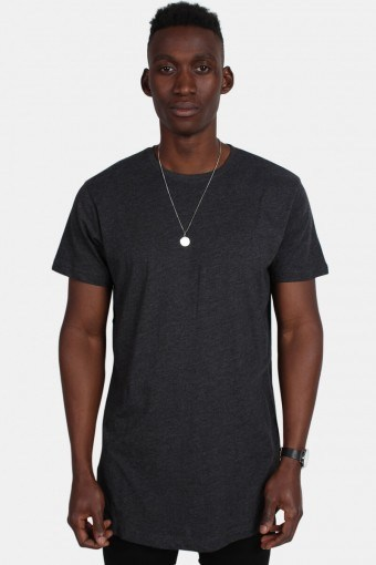 Klockaban Classics Tb638 T-shirt Charcoal