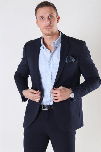 Tailored & Originals Frederic Class Blazer Insignia Blue