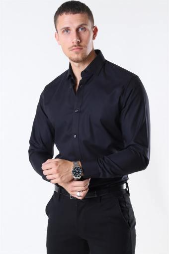 Royal Skjorta Black