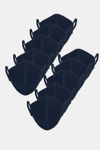 10-Pack Munstycke Navy
