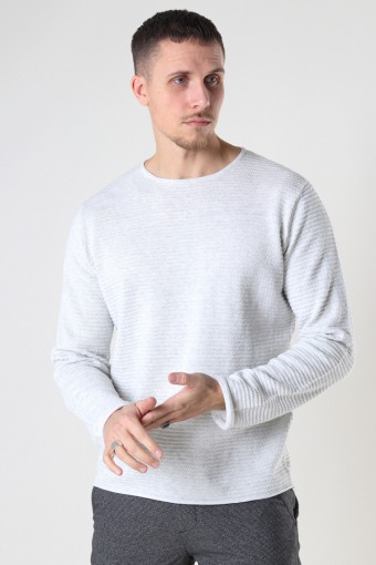 Peter Knit Ecru/Sand