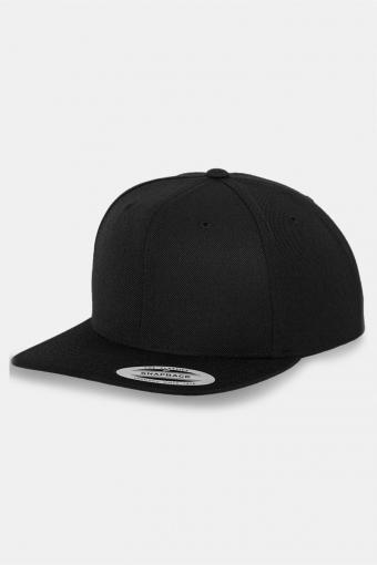 Flexfit Classic Snapback Keps Black