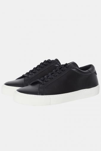 Calle Sneaker Black