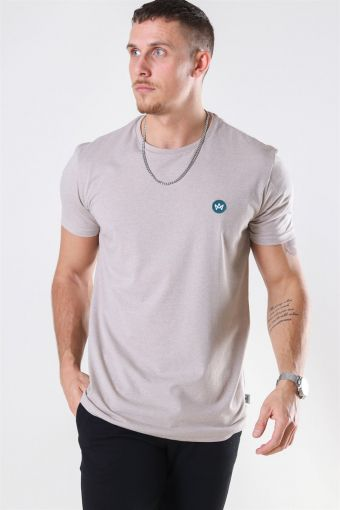 Timmi Recycled T-shirt Stone